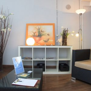 Massage-Studio in der Alsterschwimmhalle