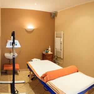 Massage - Studio in Winterhude