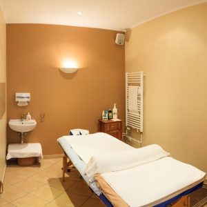 Massage - Studio in Winterhude
